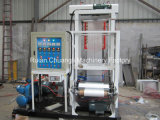 Mini Type HDPE/LDPE Film Blowing Machine