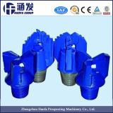 3 Wing Diamond PDC Drill Bits