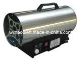 Gas/LPG Space Heater Stainless Steel Casing 50kw