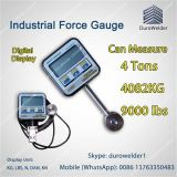 New 9000lbs Dynamometer Force Gauge, Mechanical Testing Equipment, Clamping Force Meter