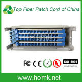 48 Core Optical Fiber Distribution Frame