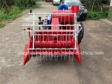 Hot Sale Best Quality High Efficiency Mini Combine Harvester