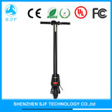 Children Folding Electric Scooters with Aluminium Alloy Material