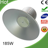 Samsung SMD5630 LED High Bay Light 185W Meanwell Driver 5 Years Warranty