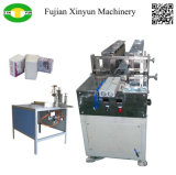 Semi Automatic Facial Tissue Three Dimensional Packing Machine