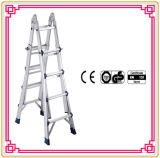4.16m Safety Little Giant Ladder 4X4 with Aluminum Hinge