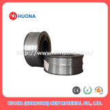 Ni65j Soft Magnetic Alloy Wire 65-Per