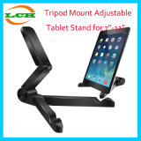 "Tripod Mount Adjustable Tablet Holder Stand for 7""-11"" Tablet"