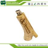 Gift Bamboo USB Flash Drive, Bamboo Cheap USB Stick