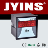 CE Single Phase Digital Frequency Meter (JYX-96)