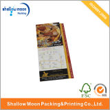 Customized Eco-Friendly Paper Printing Catalogue (QYCI15158)