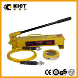 (KET-STC) Super Low Height Hydraulic Jack