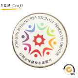 New Designed Customized Metal Lapel Pin for Promotion Gift
