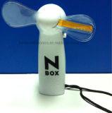 Custom LED Light up Fan with Customized Logo (3509)