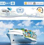 International China Logistics Shipping to Ukraine