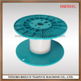 High Quality Empty Plastic Reel for Wire and Cable