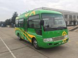 Countryside Rosa Minibus Coaster Type City Service Bus with JAC LC5t35 Gearbox