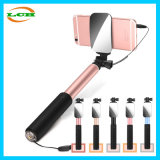 High-End Aluminum Wired Control Bluetooth Selfie Stick