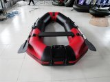2 Person Inflatable Hovercraft, Bass Boat
