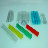 100% Bayer Material Polycarbonate Profile PC Accessories