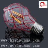 DIY Decorative P60 Filament LED Light Bulb