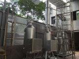 Black Car Motor Oil Distillation Equipment (EOS-5)