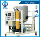 Ayater Supply 50L/Min Waste Transformer Oil Purifying Device