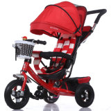 China Tricycle Wholesale Colorful Children Tricycle
