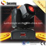 Popular Club/KTV/Bar Light Decoration 12W Mini LED Moving Head Spot