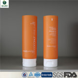 Colored Cosmetic Tube Packaging for Skin Care Products