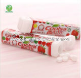 Tube Shaped Packing Sugar Free Press Candy