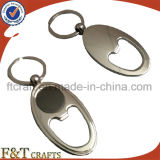 Zinc Alloy Blank Different Types Bottle Opener for Whoelsales