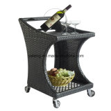 Top Quality 5 Start Hotel Furniture Hand Cart Morden Furniture Hotel Hand Cart (YTX398)