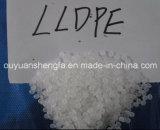 Virgin & Recycle Plastic Granules LLDPE