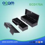460mm Fliptop Black 24V Cash Drawer (ECD170A)