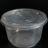 Ly Disposable Plastic Bowl with Lid (LY-GY1)