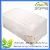 Waterproof Soft Jersey Fabric Zippered Mattress Protector