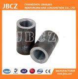 Construction Material Upset Forged Rebar Connector Coupler