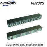 32CH Passive CCTV UTP Video Balun with Terminal Block (VB232S)