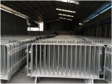 Fixed Leg Crowd Control Barriers for Sale