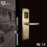 Stainless Steel Type RF Card Hotel Door Lock Bw803sc-F