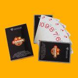 Full Color Custom Poker Plastic Playing Cards Poker