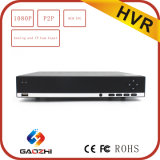 4CH 960h 1080P Hybrid Security Digital Video Recorder