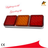 LED Indicator Tail Light for Truck Trailer Spare Parts Lt105