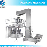 Automatic Premade Pouch Filling and Sealing Machine