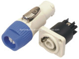 Hight Quality Powercon Connector for LED Device