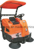 OS-V2t MID-Sized Ride on Floor Sweeper