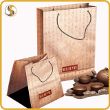 Paper Bag Gift Carrier Bag for Shopping and Packing