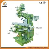 Vertical Variable Speed Universal Turret Milling Machine with Ce (X6330W)