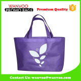 Cheap Recycled Custom Printing Non-Woven Material Logo Bag for Shoe and Cloth Packing